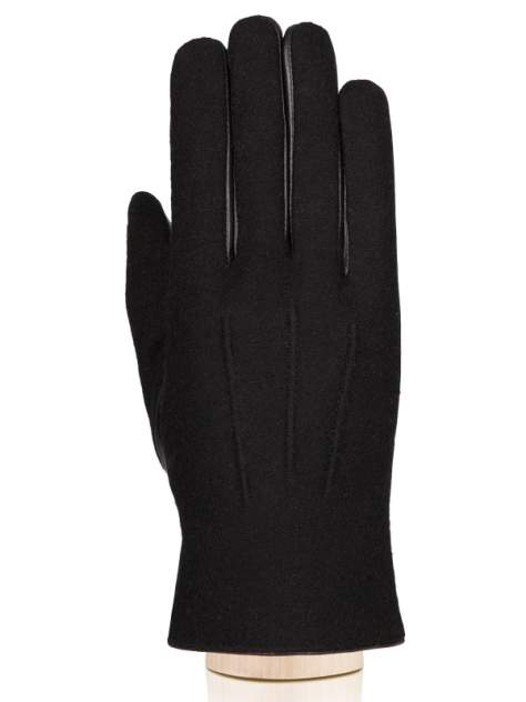 Перчатки мужские Eleganzza IS0160 черные 8