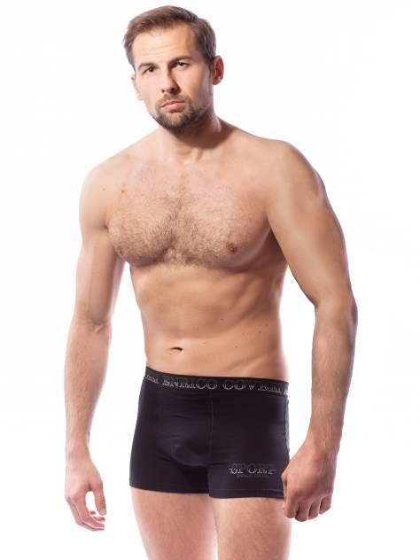 Трусы мужские мужские Enrico Coveri черные XL