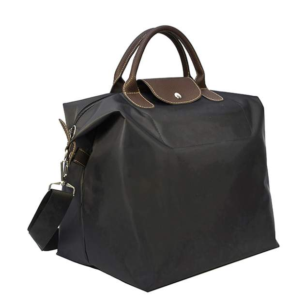 Дорожная сумка Antan 2-313 black 36 x 43 x 27 см