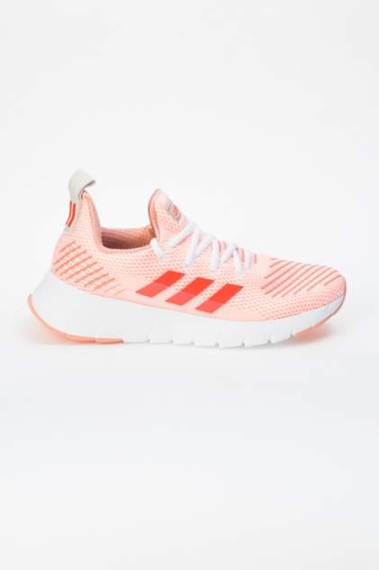 Кроссовки женские Adidas ASWEEGO розовые 36 RU