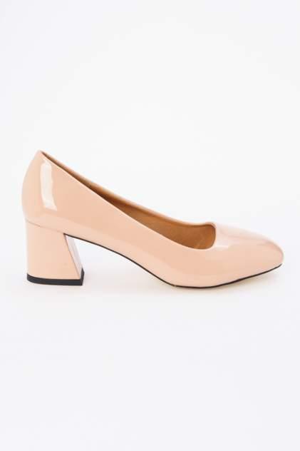 Туфли женские Bellucci TA43-110 розовые 37 RU