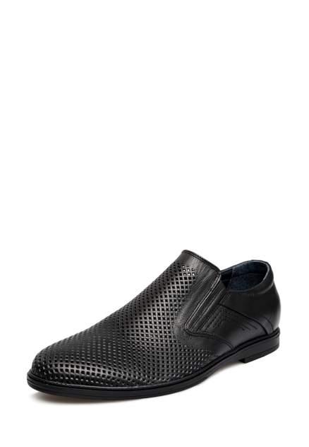 Туфли мужские Alessio Nesca 32606370, черный