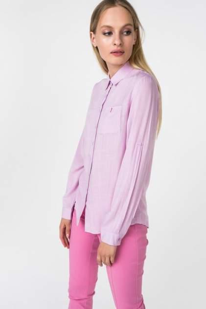 Рубашка женская Marimay 16150 розовая 46 RU