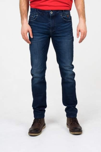 Джинсы мужские Greystone 35100619, голубой