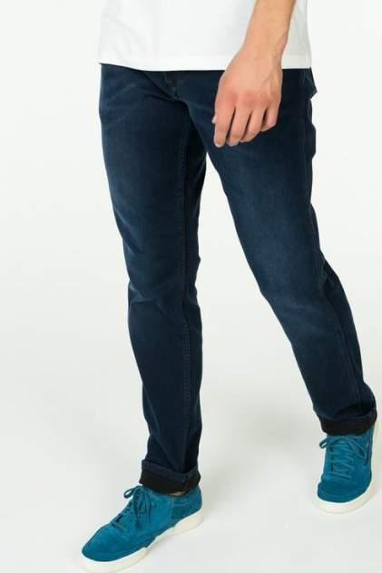 Джинсы мужские Wrangler W15QGH19B синие 36/32 USA