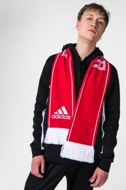Шарф мужской Adidas CF5173 красный