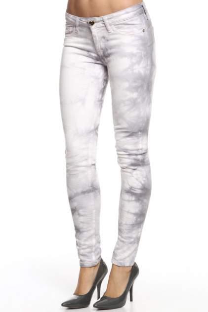 Джинсы женские Twin-Set Jeans J2S4ZM серые 27 IT