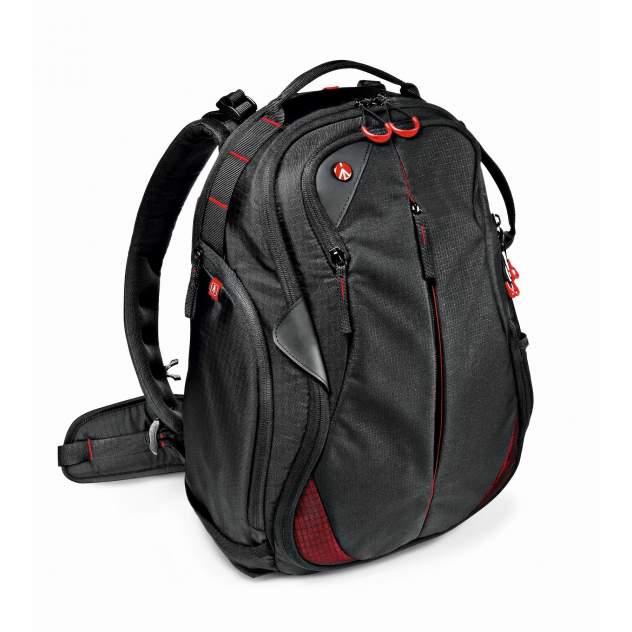 Рюкзак для фототехники Manfrotto Pro Light Bumblebee 130 черный