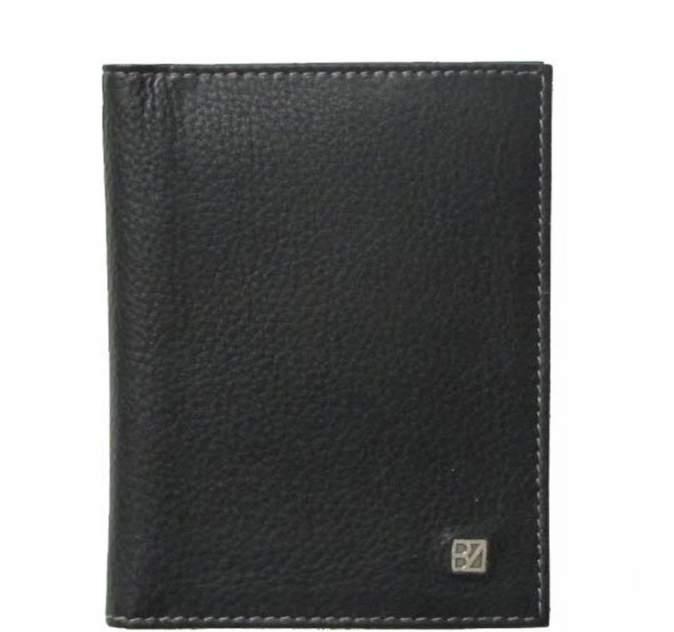 Обложка для авто документов Bodenschatz 8-952.01 черная