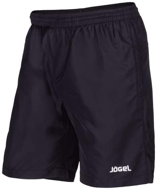 Шорты детские Jogel черные JWS-5301-061 YM