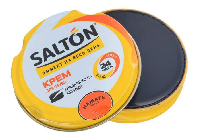 Крем для обуви Salton
