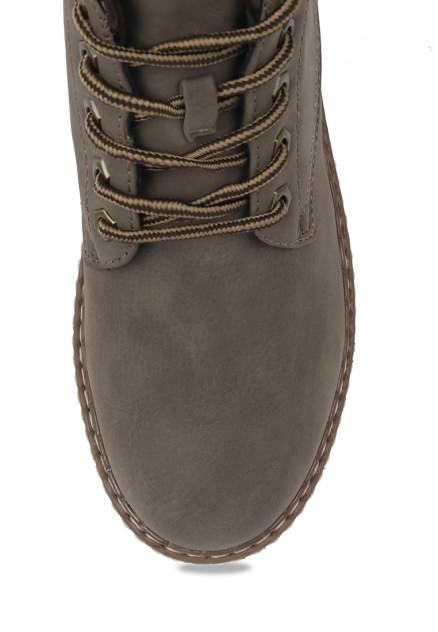 Ботинки женские T.Taccardi 25707850 серые 39 RU