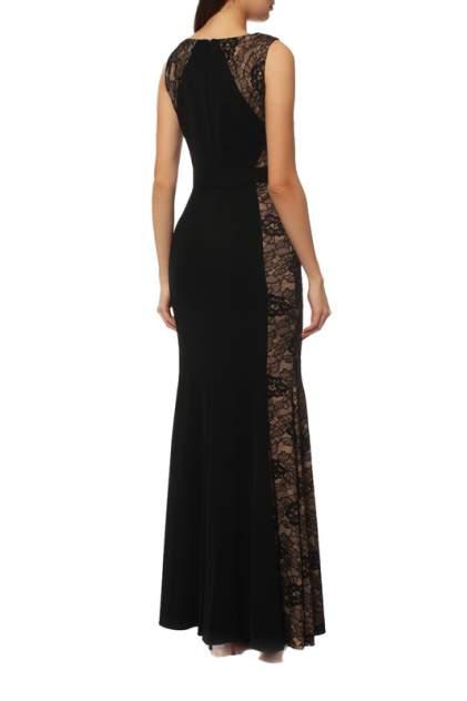 Платье женское JS Collections 5864474 черное 8 US
