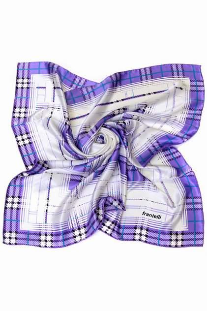Шейный платок мужской F.FRANTELLI S29090010-FF белый