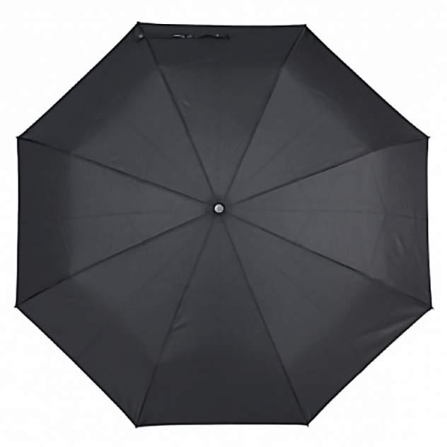 Зонт складной мужской автоматический Три Слона 500-L-0718-01 черный