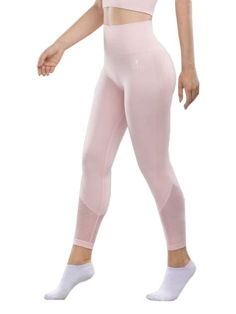 Тайтсы Fifty FA-WH-0108, розовый, XS