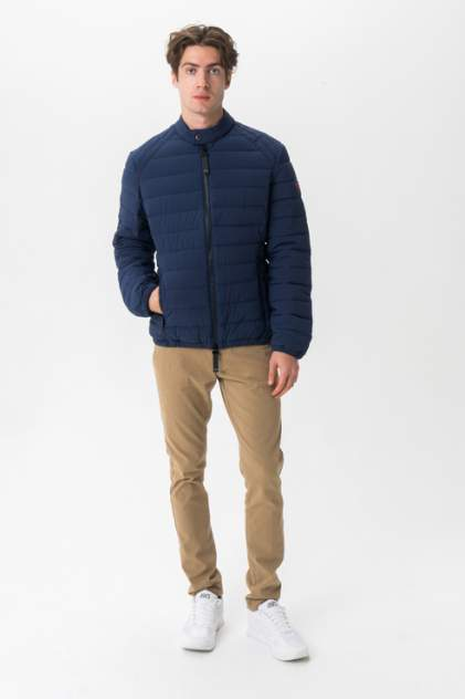 Куртка Guess M93L23WBS90G720, синий