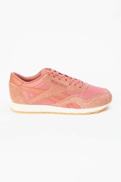 Кроссовки женские Reebok CL NYLON, розовый