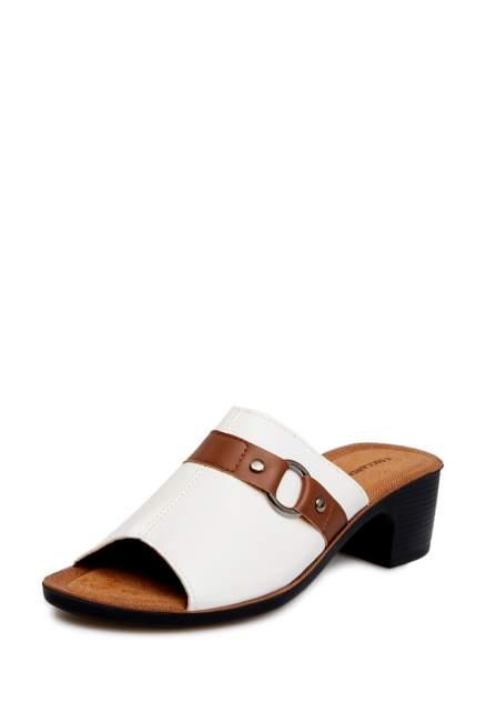 Сабо T.Taccardi 00506100, белый, коричневый