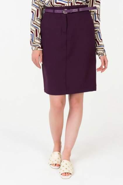 Женская юбка Incity 1.1.2.18.01.45.00814/192520, фиолетовый