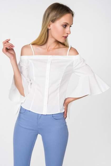 Женская блуза Marimay 7217-7, белый
