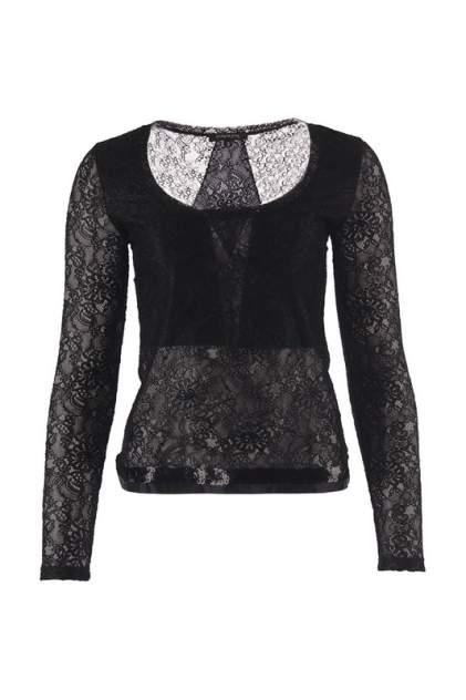 Женская блуза Patrizia Pepe 70117, черный