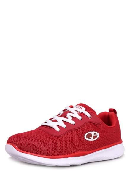 Кроссовки женские G19 sport non stop 710017565 красные 36 RU
