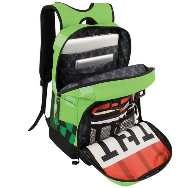 Рюкзак детский Jinx Minecraft Creeper backpack