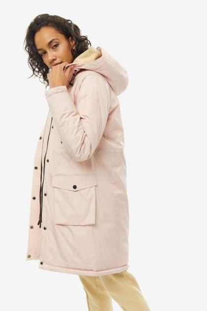 Парка женская URBAN TIGER 12.025381 розовая XS