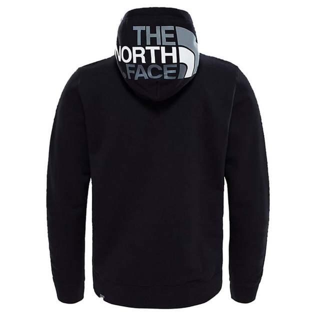 Толстовка мужская The North Face Seasonal Drew Peak, черный
