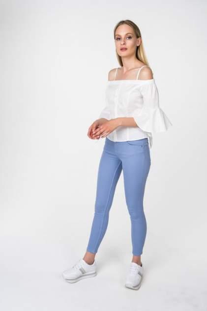 Блуза женская Marimay 7217-7 белая 46 RU
