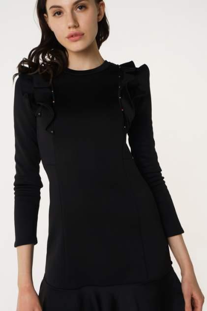 Женское платье Scotch & Soda 133.18FWLM.0988148443.08, черный