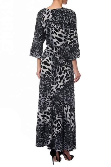 Платье женское Adzhedo 41647 серое S