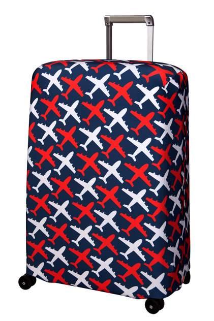 Чехол для чемодана Routemark Avion SP240 разноцветный L/XL
