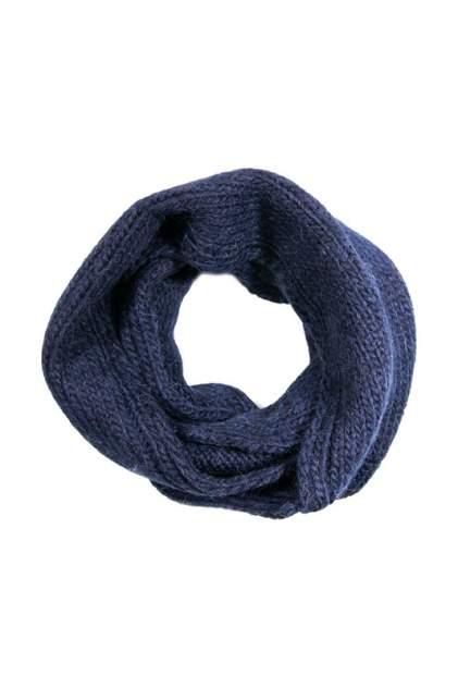 Снуд женский Noryalli 37202 синий