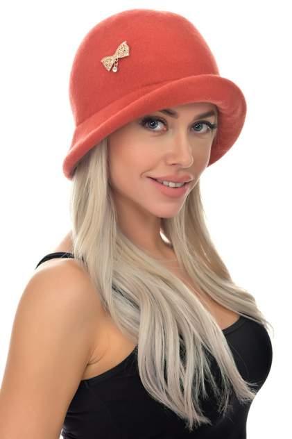 Шляпа женская Tonak ORINGITA216B красная 58