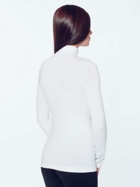 Водолазка женская Giulia белая L/XL