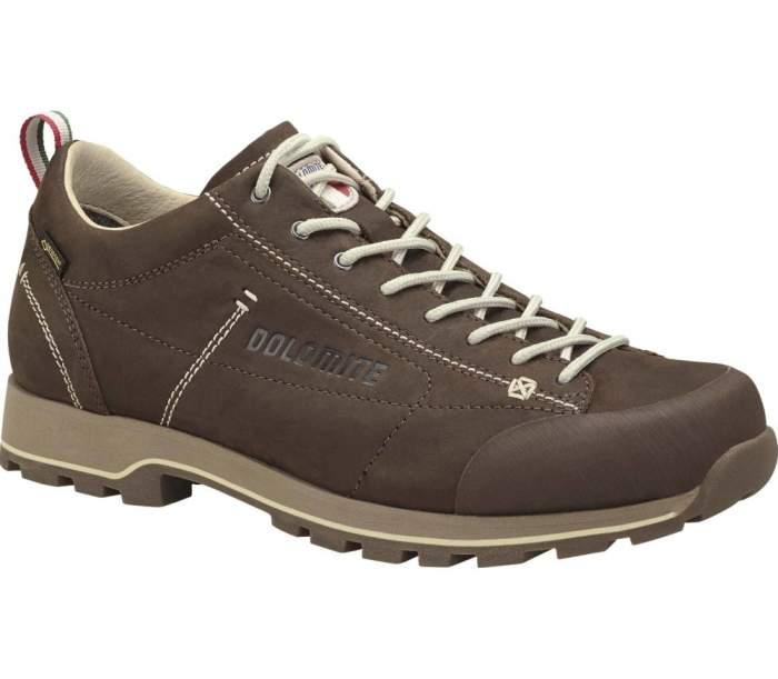 Ботинки Dolomite Cinquantaquattro Low FG GTX, dark brown, 12 UK