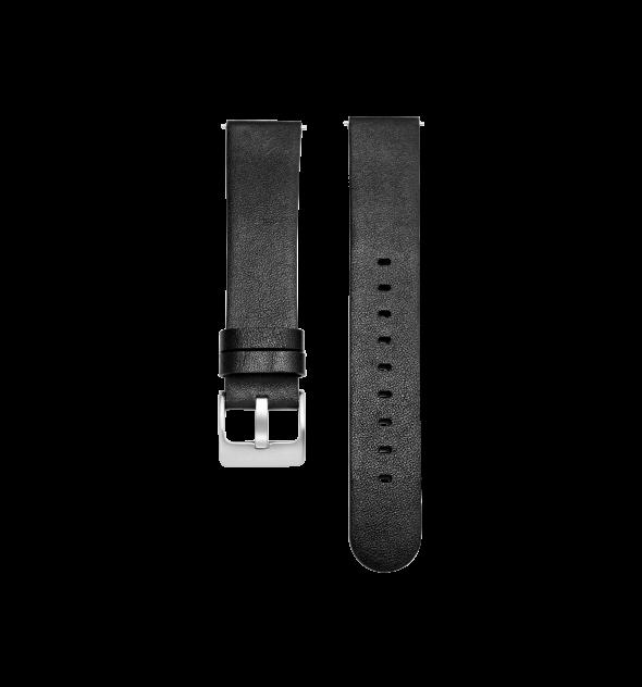 Ремешок для часов Noerden PAB-0107, черный