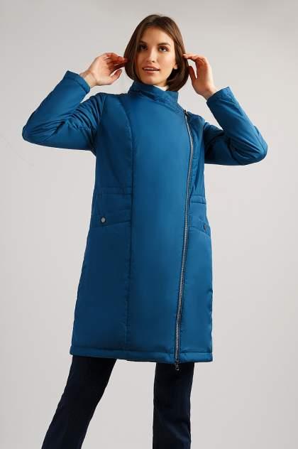 Женское пальто Finn Flare B19-11020, синий