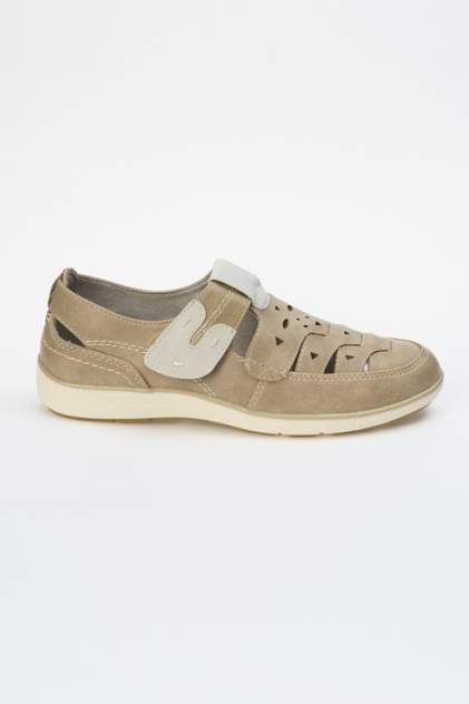 Туфли женские Jana 8-8-24666-22 бежевые 38 RU