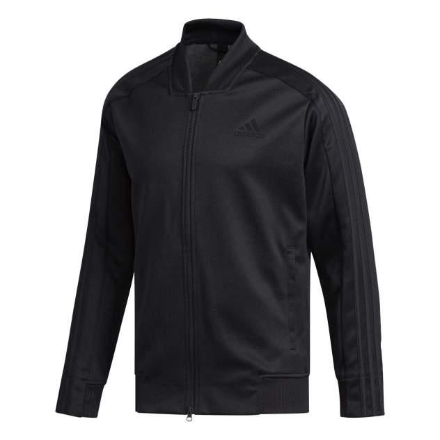 Толстовка мужская Adidas Squad ID Full Zip, черный
