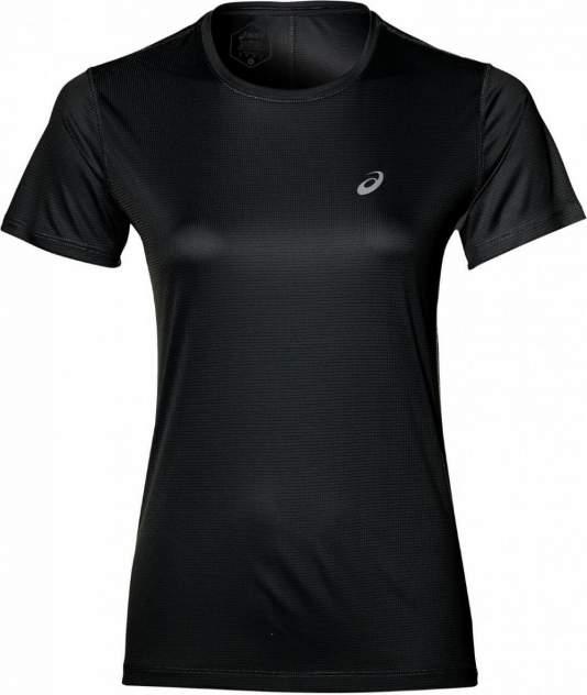 Спортивная футболка Asics Silver SS, черный
