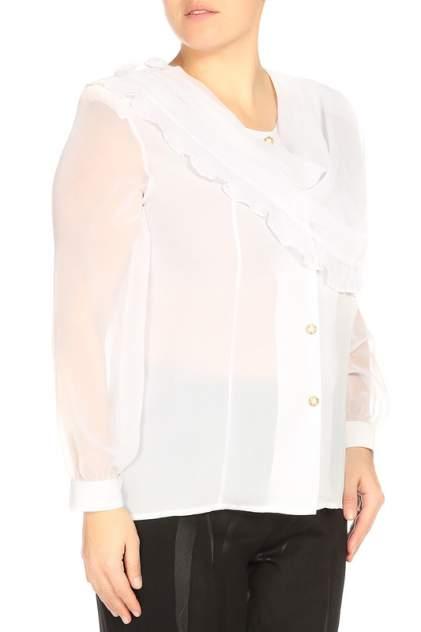 Женская блуза ABAK L7010, белый