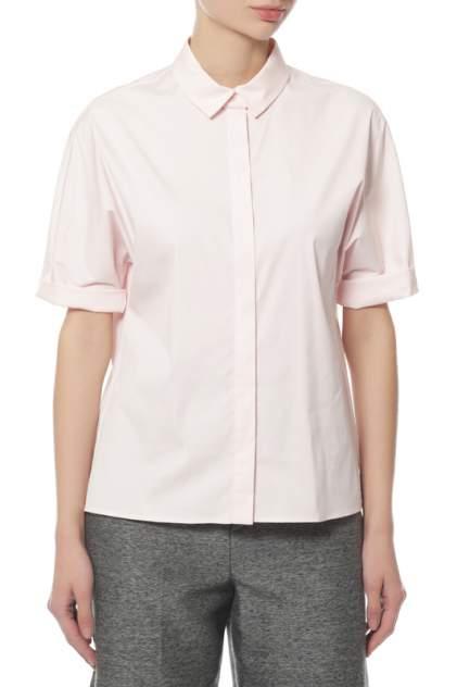 Блуза женская Alexander Terekhov SH0343002607S16 розовая 38