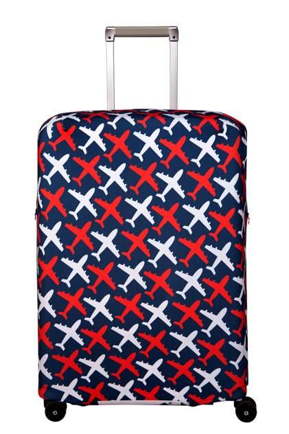 Чехол для чемодана Routemark Avion SP240 разноцветный M/L