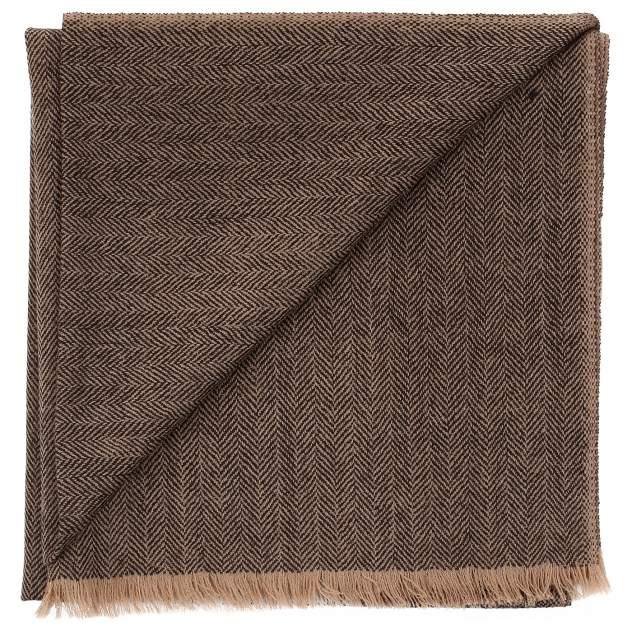 Шарф мужской Dr.Koffer S810588-135-09 коричневый