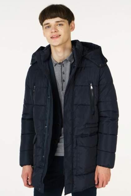 Куртка мужская GEOX M8428B/T2422 синий 56 IT