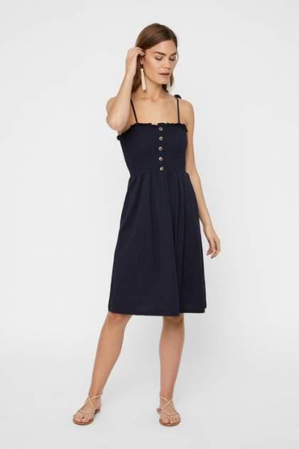 Женское платье Vero Moda 10210344, черный