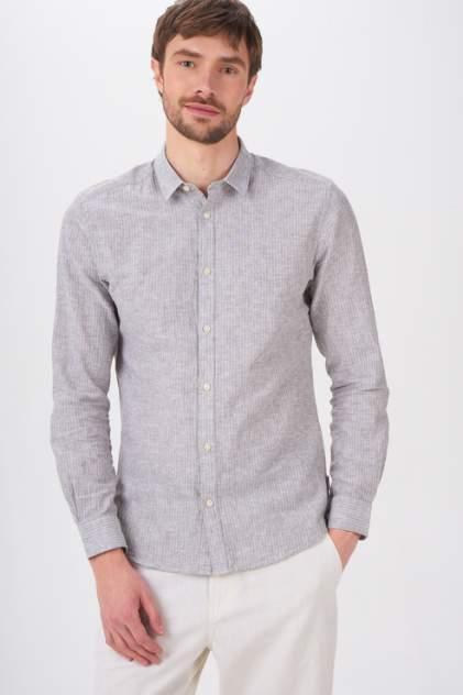 Рубашка мужская ONLY & SONS 22018864, серый